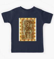 latin Sculpture Kids Clothes