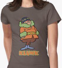 Klunk- Flying Machines T-Shirt