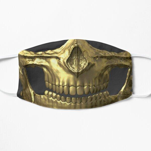 mort échouage masque de higgs masque facial Masque sans plis