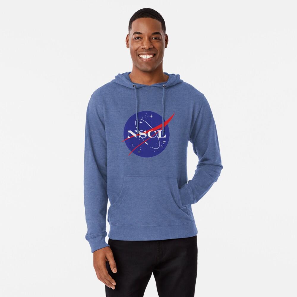 NSCL 2020 Sweatshirts! Lightweight Hoodie