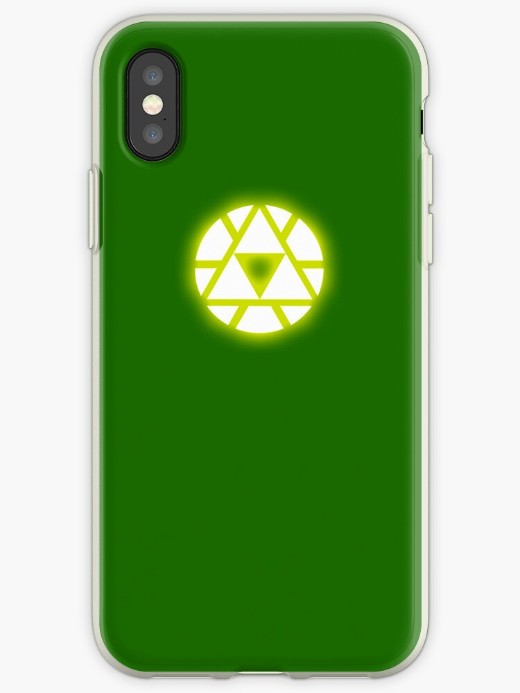 The Iron Link (iPhone Cover) by Joeken