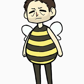But I am a bee by juebylio
