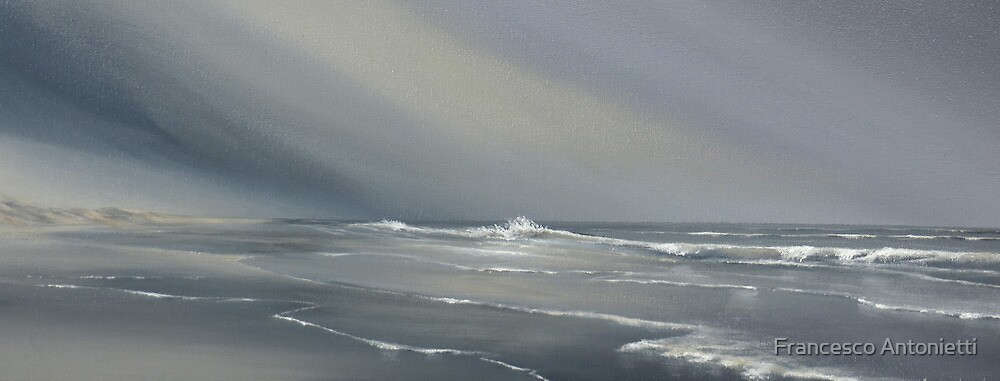 sea-27- by Francesco Antonietti