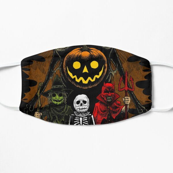 The Chaperone Mask