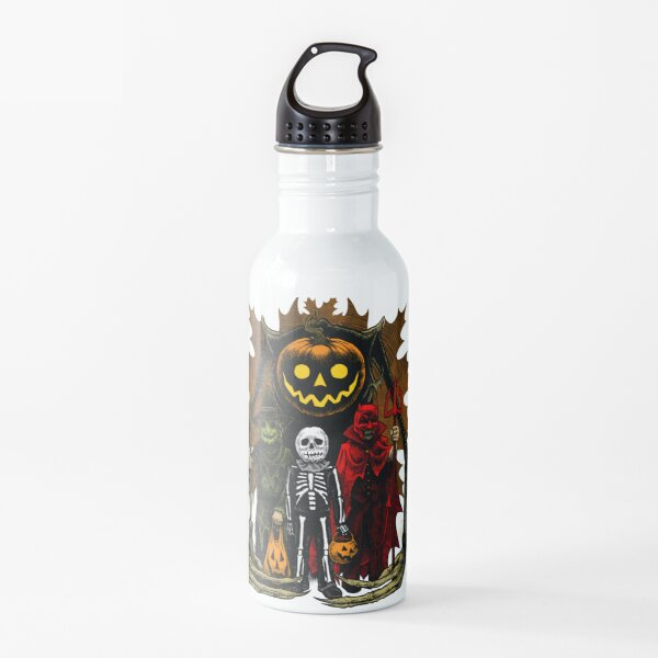 The Chaperone Water Bottle