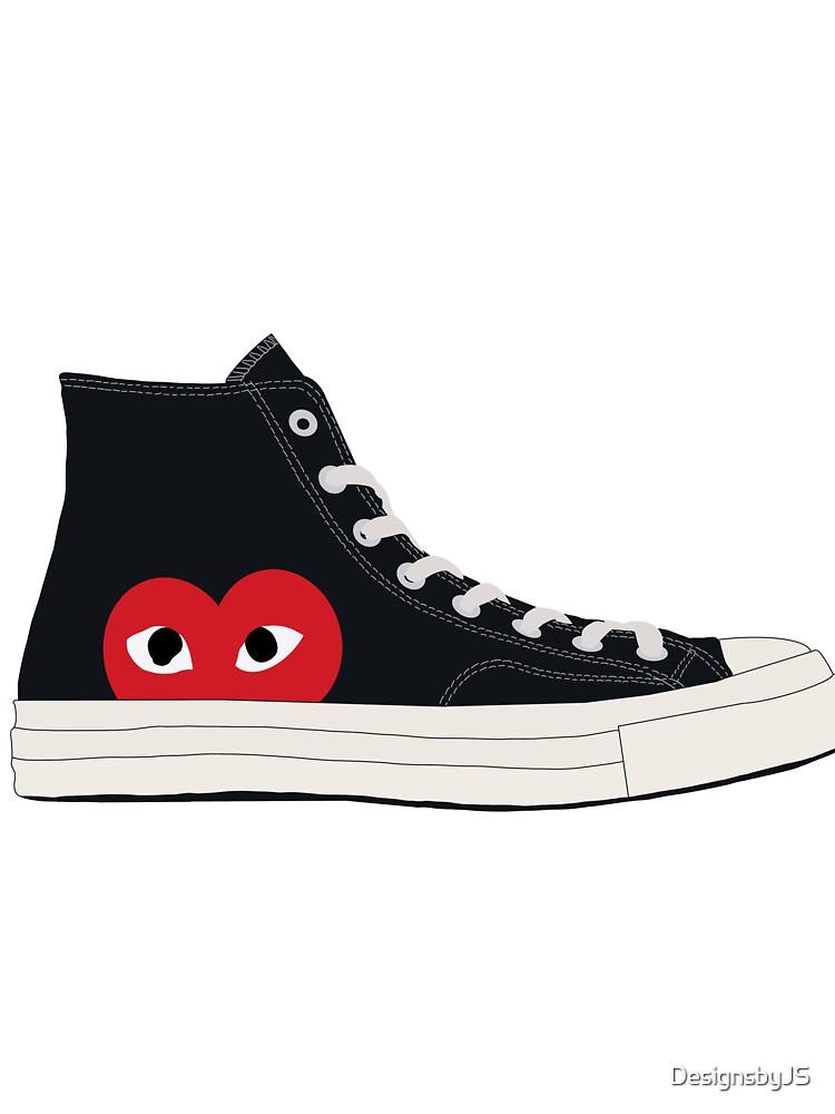 Top Sneakers\