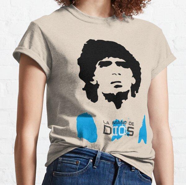 Maradona - Dios Classic T-Shirt