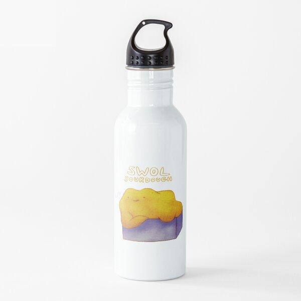 Swol sourdough Water Bottle