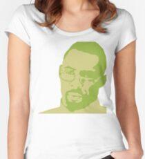 Stringer Bell Women's Fitted Scoop T-Shirt