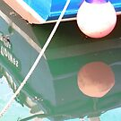 Buoy Reflection by James1980