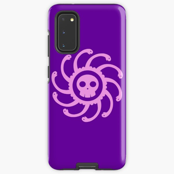 Boa hancock Samsung Galaxy Tough Case