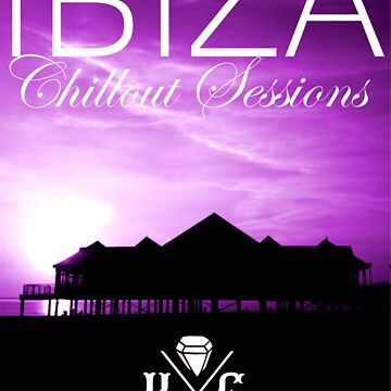 Ibiza - Chillout Sessions Purple by KingGizmo
