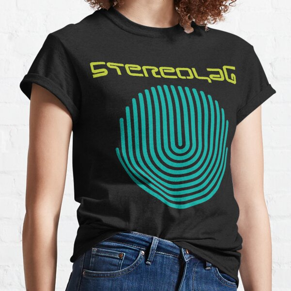 Stereolab Classic T-Shirt
