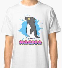 Free!  Nagisa's Penguin Tee Classic T-Shirt