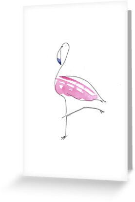 flamingo vogue by dthaase