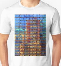 Buildings in Buildings T-Shirt