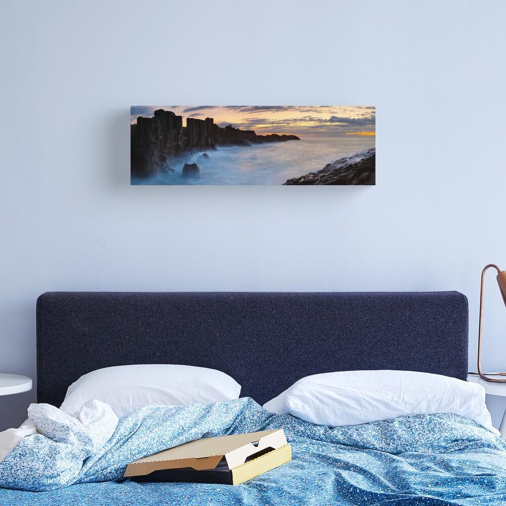 Bombo Headland, New South Wales, Australia Canvas Print