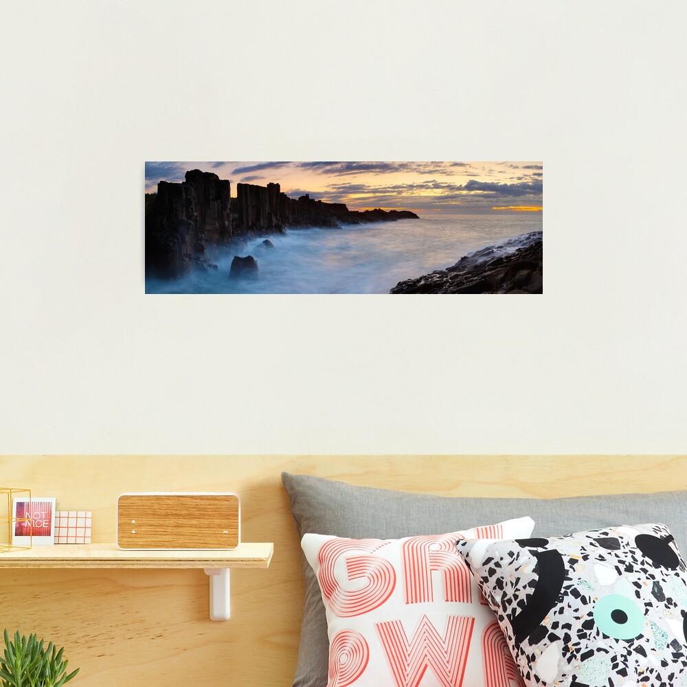 Bombo Headland, New South Wales, Australia Photographic Print