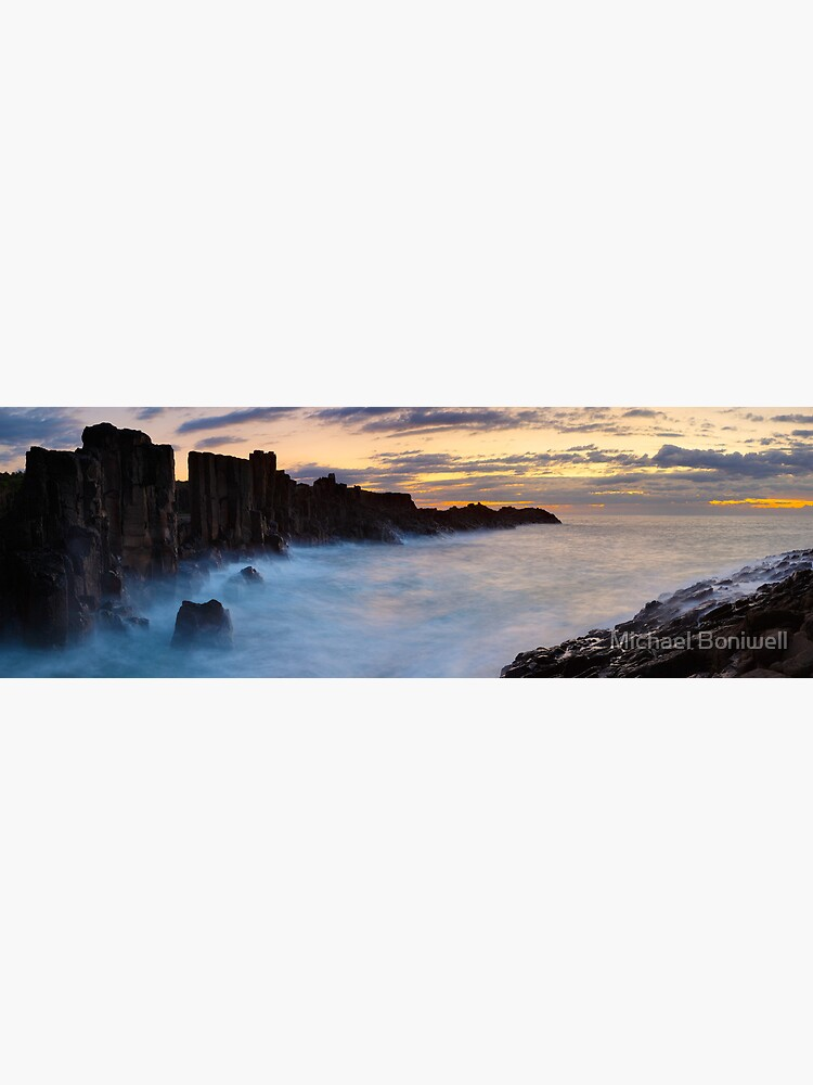 Bombo Headland, New South Wales, Australia by Chockstone