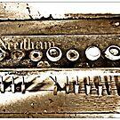 needham organ by nessbloo