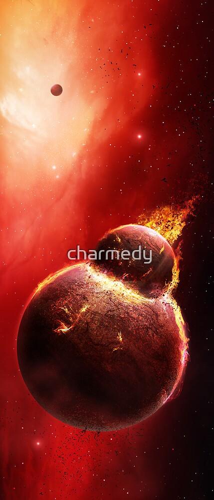 Eternal Light by charmedy