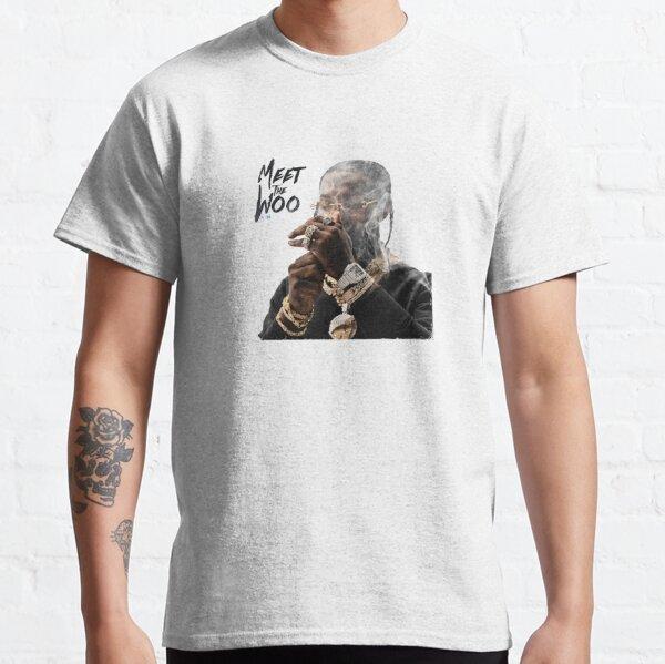 instalarse en esta tela de alta calidad Camiseta clásica