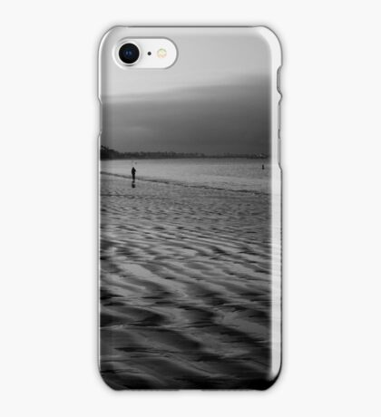 Synopsis iPhone Case/Skin