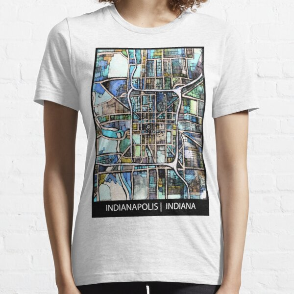 Indianapolis, IN Essential T-Shirt