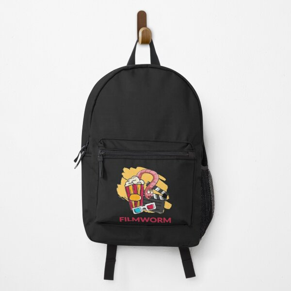 Film Worm Backpack