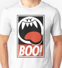 OBEY BOO! T-Shirt
