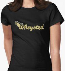 Wheysted. T-Shirt
