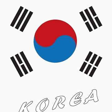 KOREA by rokroh