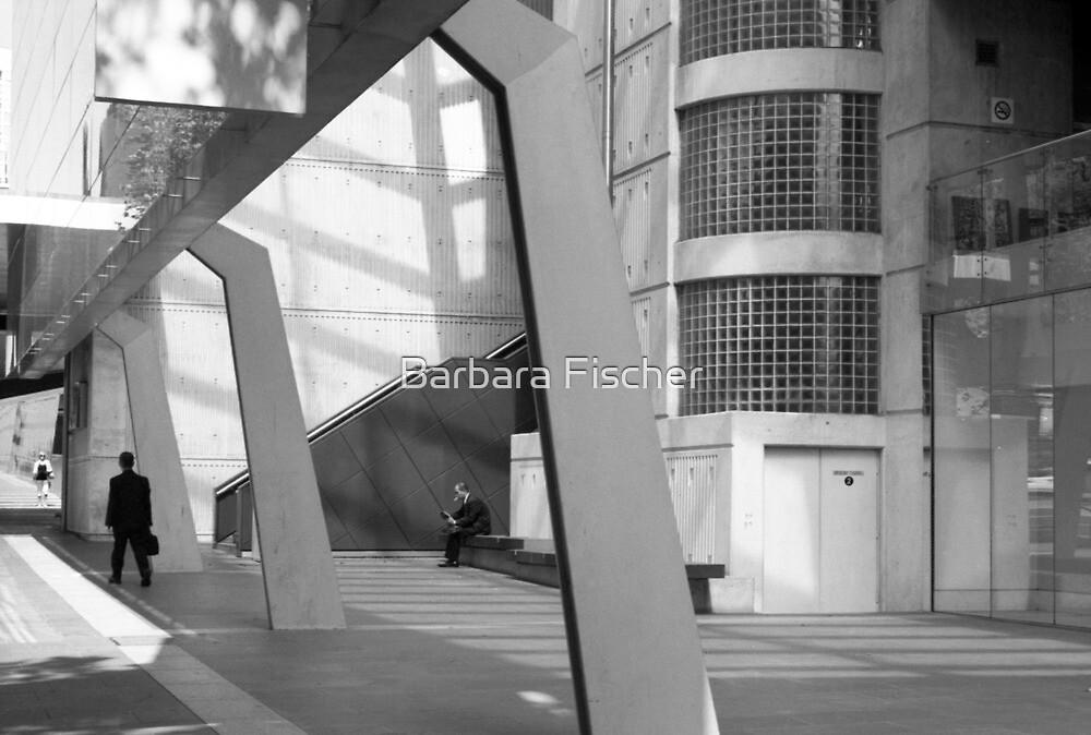 urban by Barbara Fischer