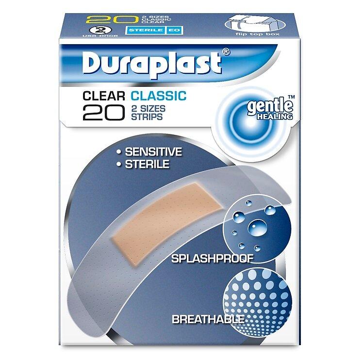 Healing Plasters by duraplast001