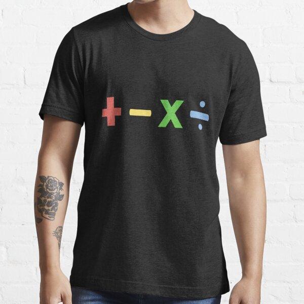 Grand Maître Onizuka - Maths T-shirt essentiel