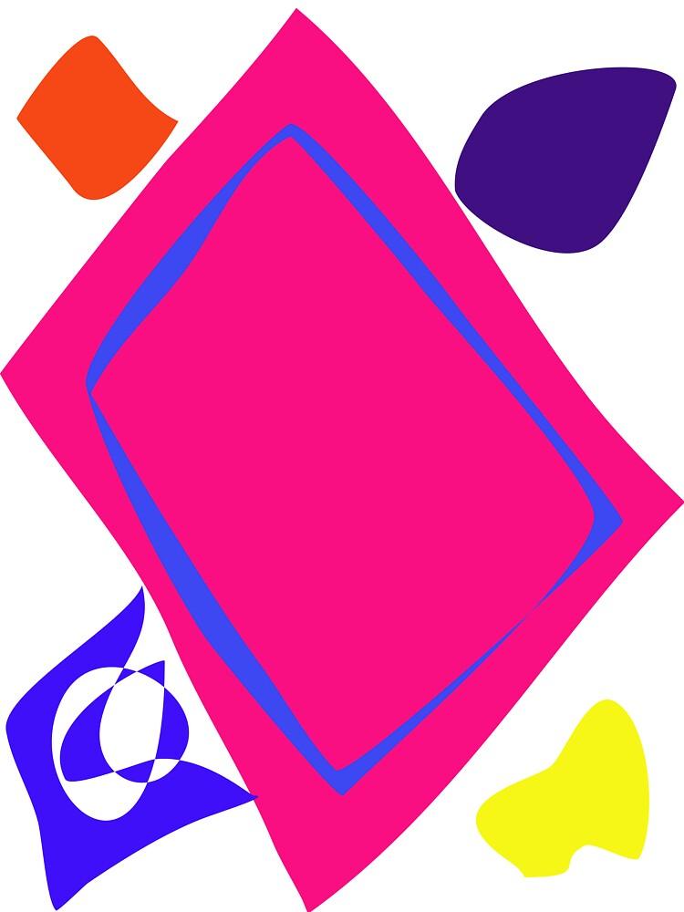 Pink Diamond by masabo