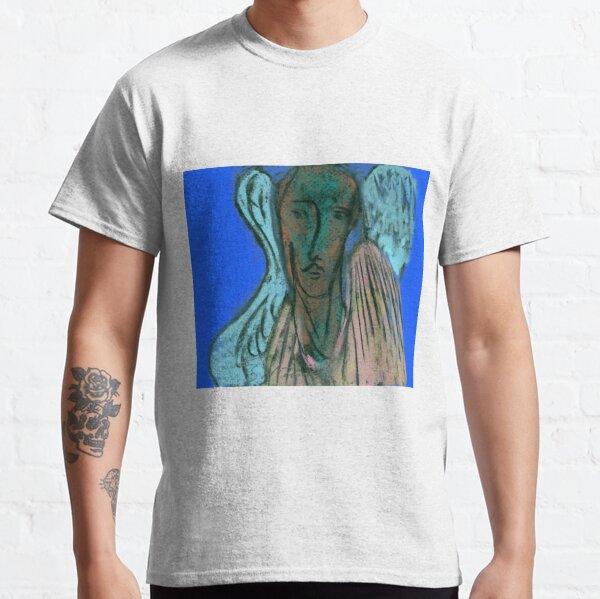Archangel Gadriel, Healing Angel of the Ascending Light Classic T-Shirt