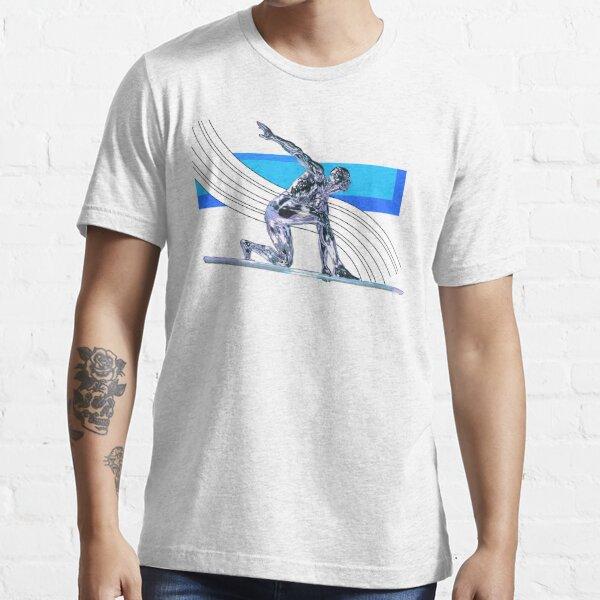 Tablista Camiseta esencial