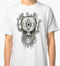 The Eye T-Shirt Classic T-Shirt