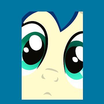 Tina Fountain Heart face by TinaFH
