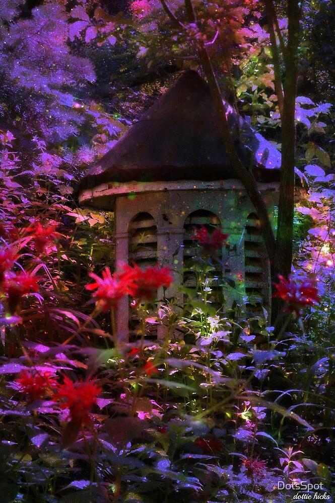 Magic Garden by DotsSpot