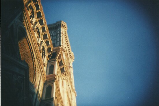 Analogic Florence by sickfede