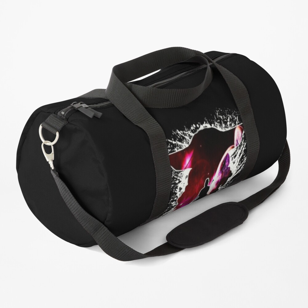 Mando and Baby This is The Way Vol.2 Duffle Bag