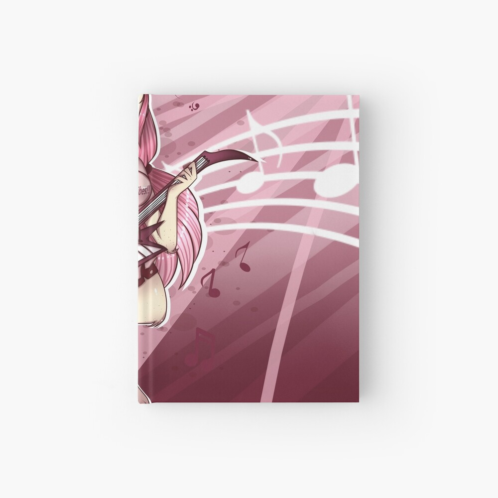 ❣Nicki Sundays Vibes❣ (Phone cases and more) Hardcover Journal