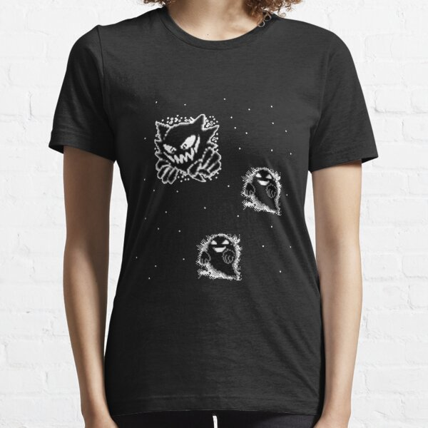 That White hand on your shoulder, it can't really be there, right? Essential T-Shirt