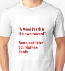 A Good Death T-Shirt
