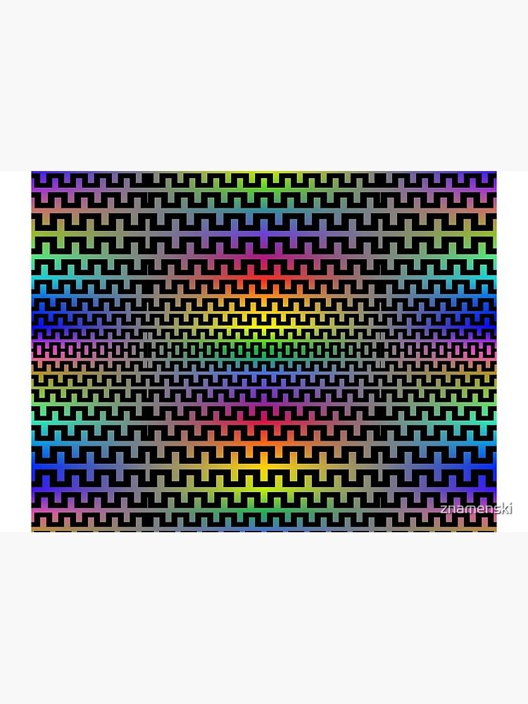 Colors by znamenski