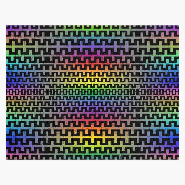 Colors Jigsaw Puzzle