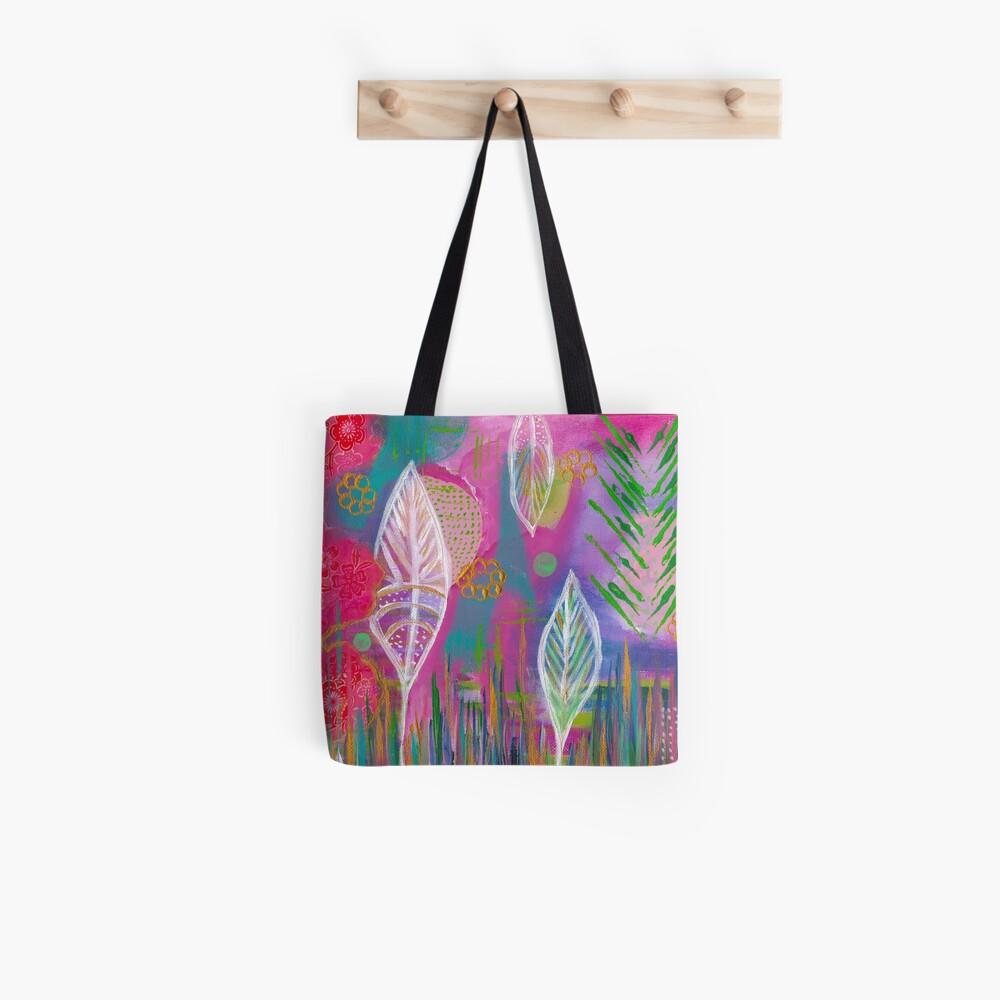 Garden - Revival Tote Bag