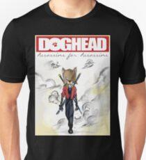 DogHead #1 Unisex T-Shirt